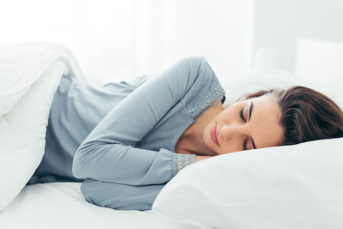 Protection auditive sur mesure sommeil